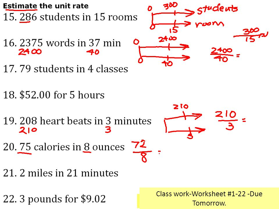 Reviewratios Rates Unit Lo I Will Explore Proportional. 10 Class Workworksheet 122 Due Tomorrow. Worksheet. Unit Rate Better Deal Worksheet At Mspartners.co