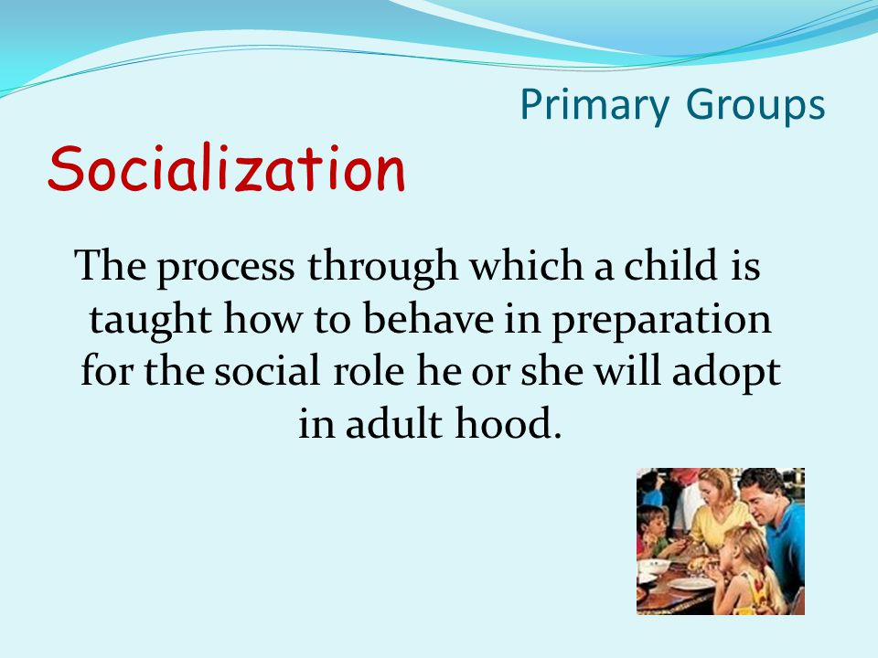 Functions of the family  Procreate and nurture  Provide food and clothing for their family members  Provide shelter  Love and support  Socialization, the family is where a person learns to become a social being and interact with others.