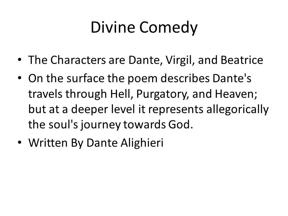 dante beatrice poem