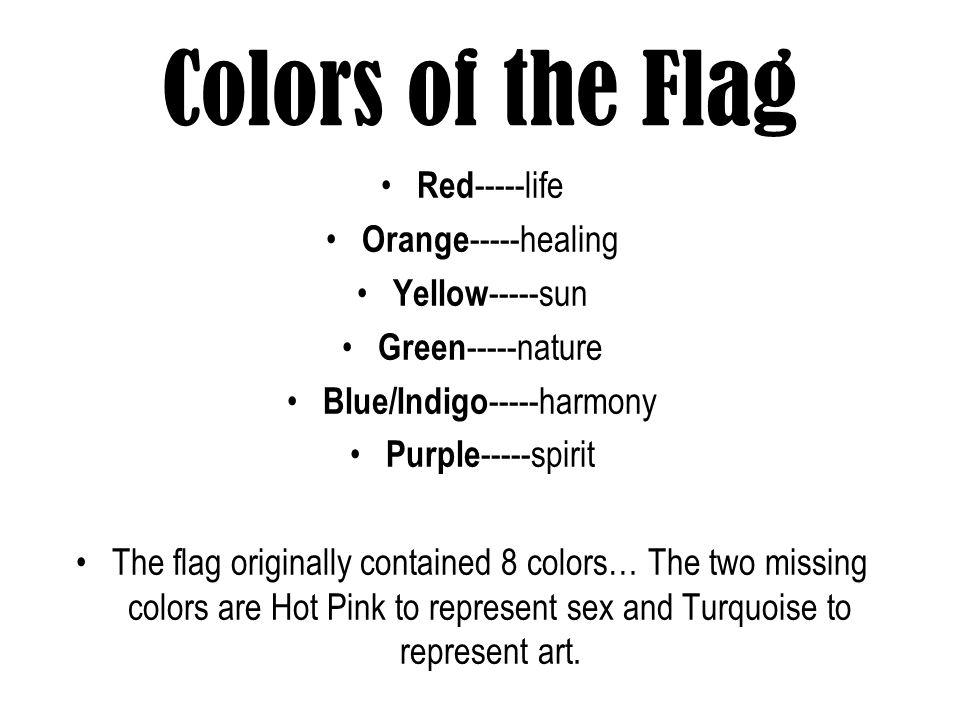 Symbols Of Pride Symbols Of Pride Gay Lesbian Pride Symbols And