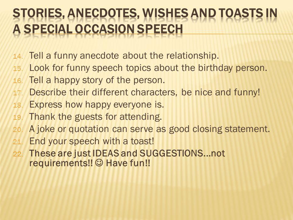 100 funny speech topics [informative, persuasive] edubirdie. Com.