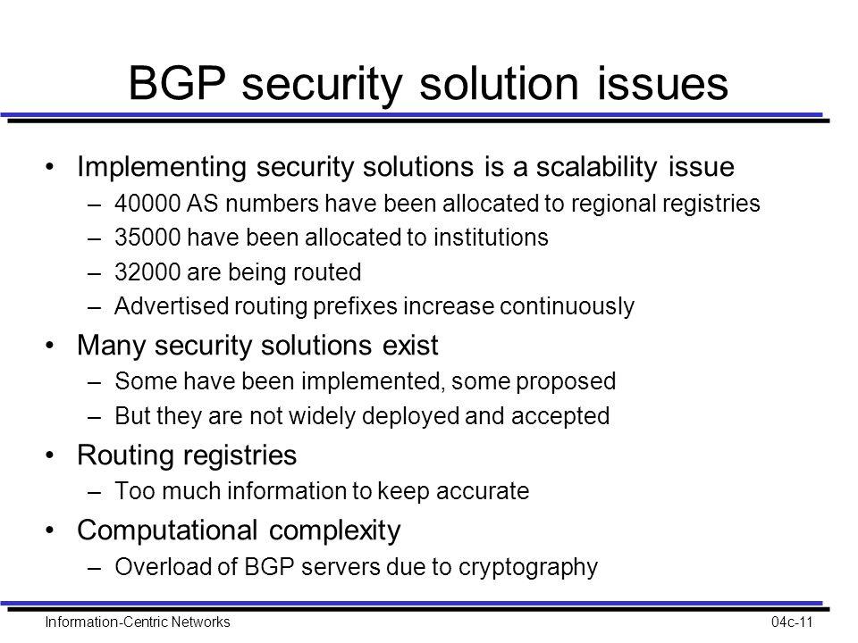 bgp troubleshooting scenarios