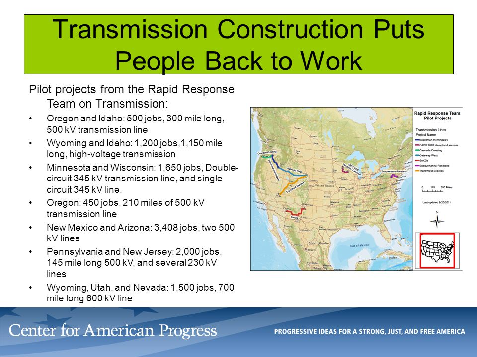 Electric Transmission and Economic Opportunities Richard W