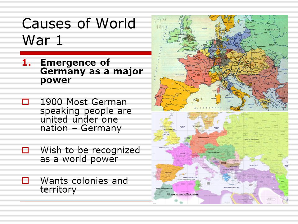 dbq 19 causes of world war one About causes and the question a useful way to think about causes in history is to see the difference between immediate and underlying causes take, for example, the causes of the american civil war.