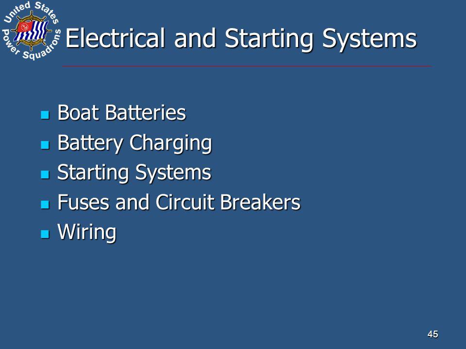 Engine Maintenance Chapter 2 Inboard Spark Ignition Engines Part ppt ...