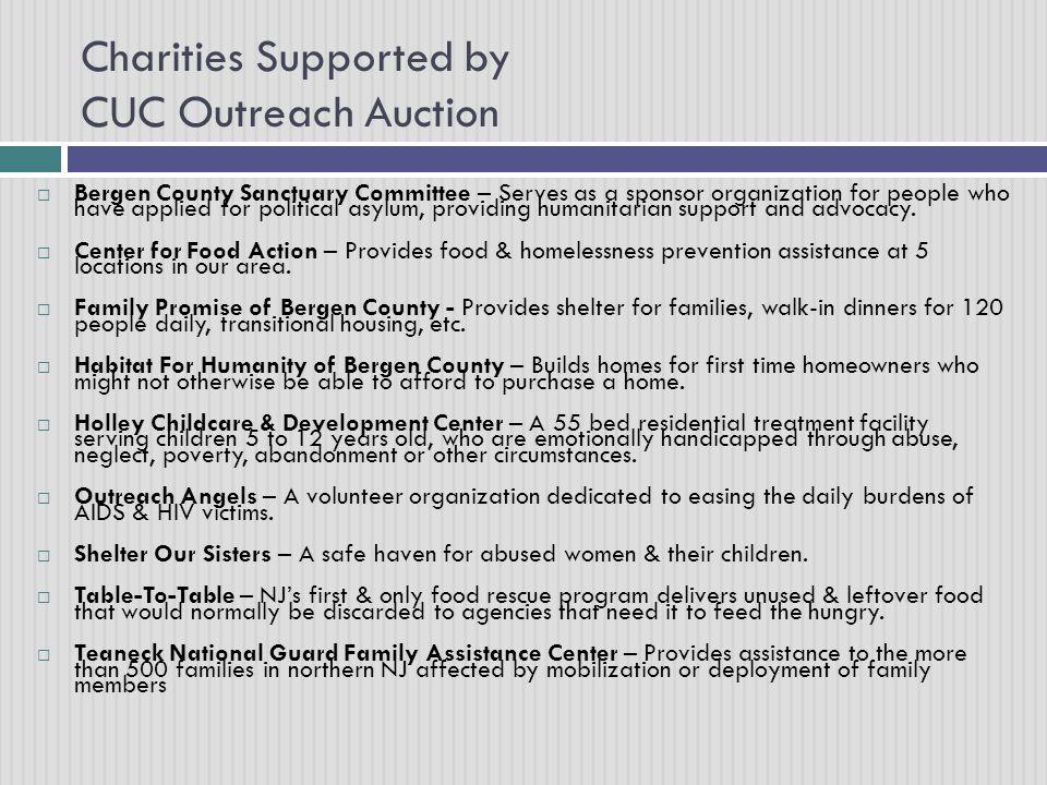 OUTREACH AUCTION 156 FOREST AVENUE PARAMUS, NJ ppt download
