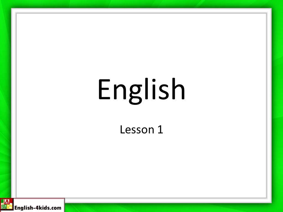 English lesson 1 greetingsintroductionsorigins hi or hello hola 1 english lesson 1 m4hsunfo