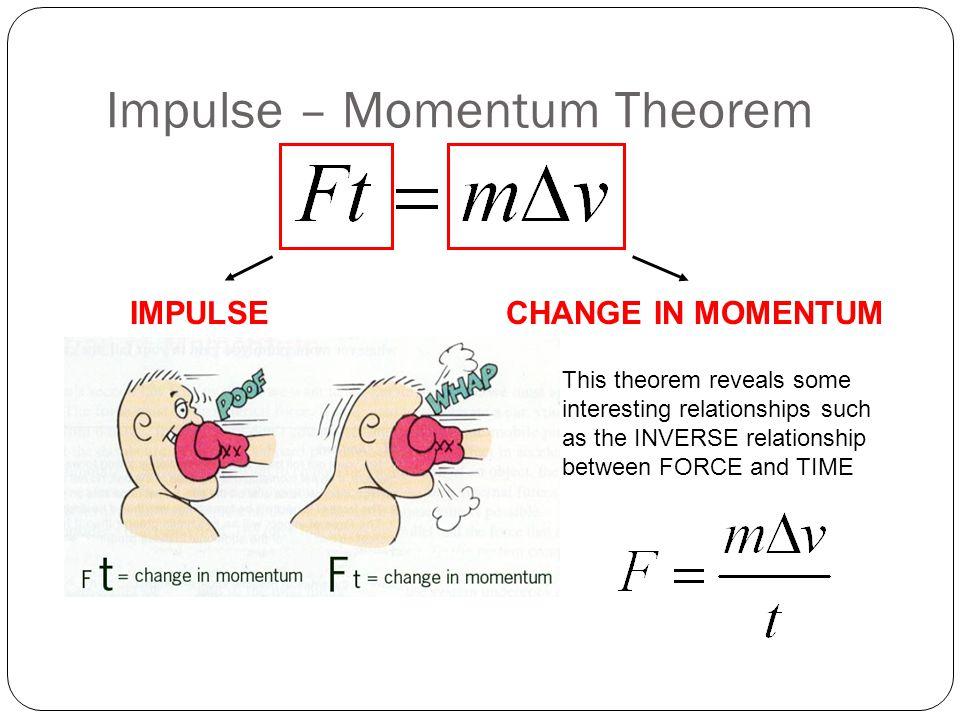 honors physics impulse and momentum impulse momentum consider