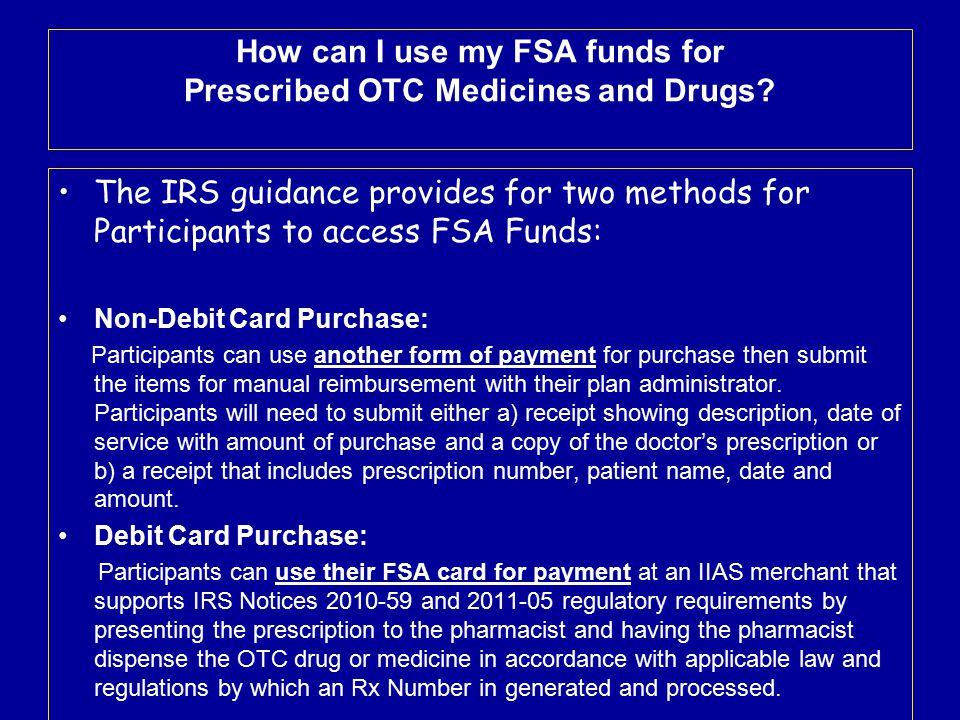 Take Care Debit Card The take care® Visa® flex benefits card