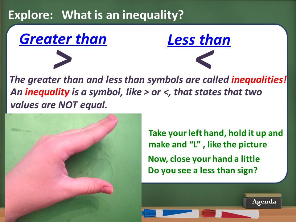 21 St Century Lessons Introduction To Inequalities In The Real World