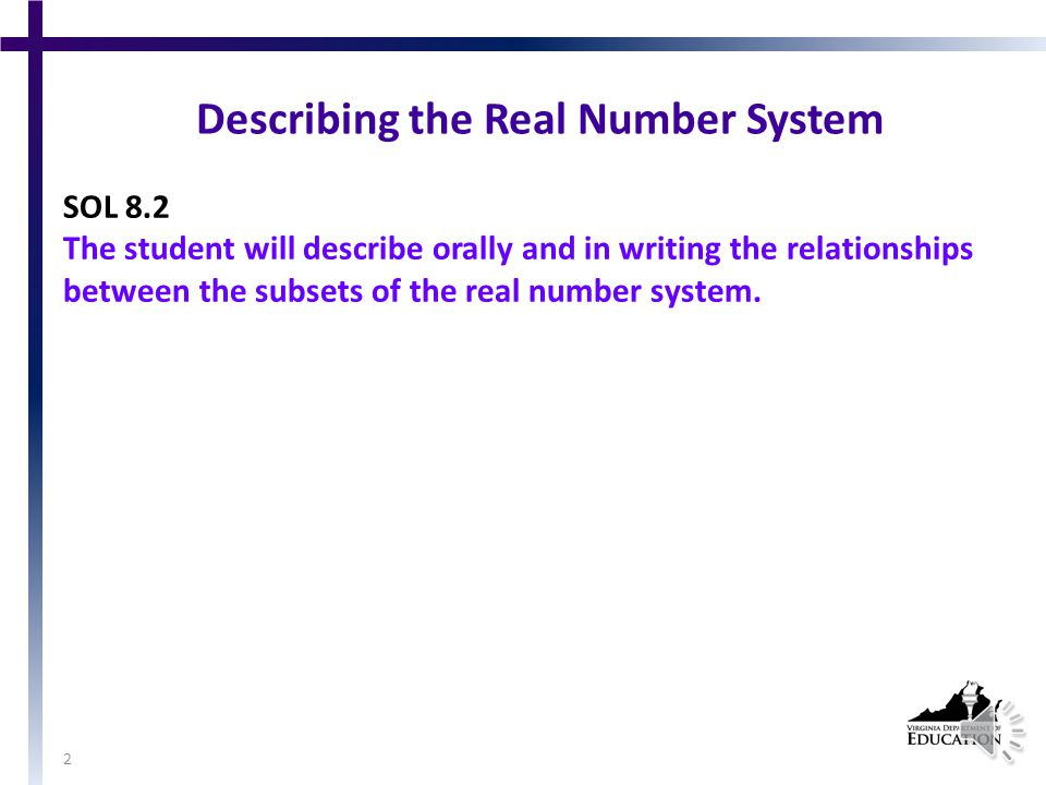 Spring 2012 Student Performance Analysis Grade 8 Mathematics