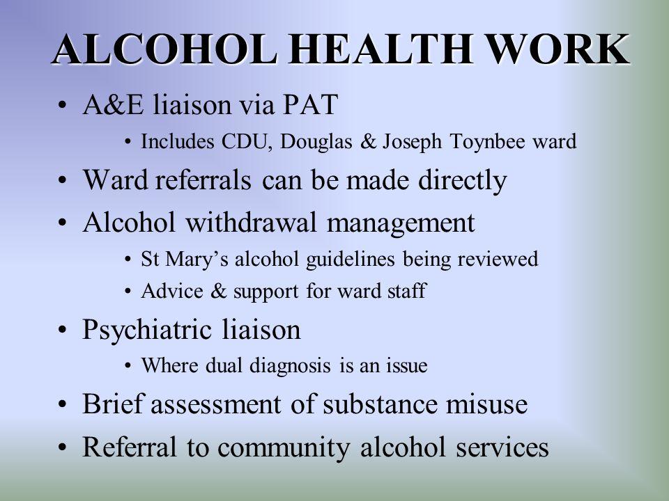 Cdu ward bolton hospital sexual health