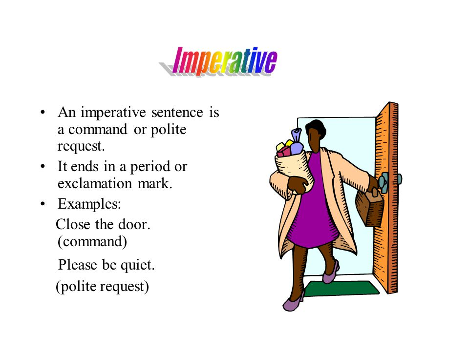 There Are Four Types Of Sentences Declarative Imperative. A Declarative Sentence Makes Statement It Is Punctuated By Period. Worksheet. Four Kinds Of Sentences Worksheets At Clickcart.co