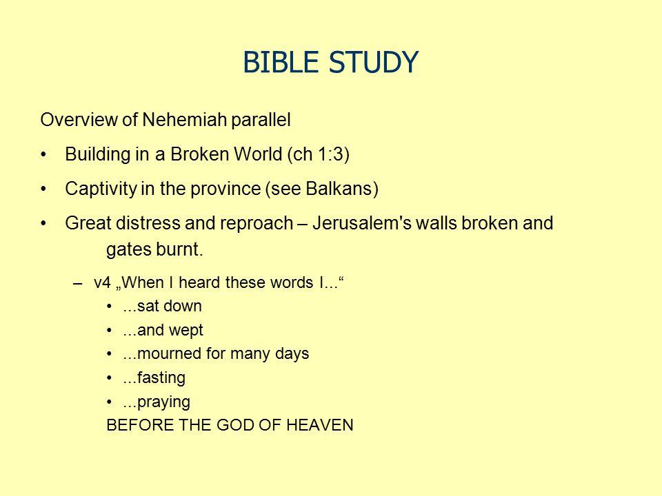 REVIVAL IN THE BALKANS WORLDWIDE PRAYER EVENING PHASE ppt
