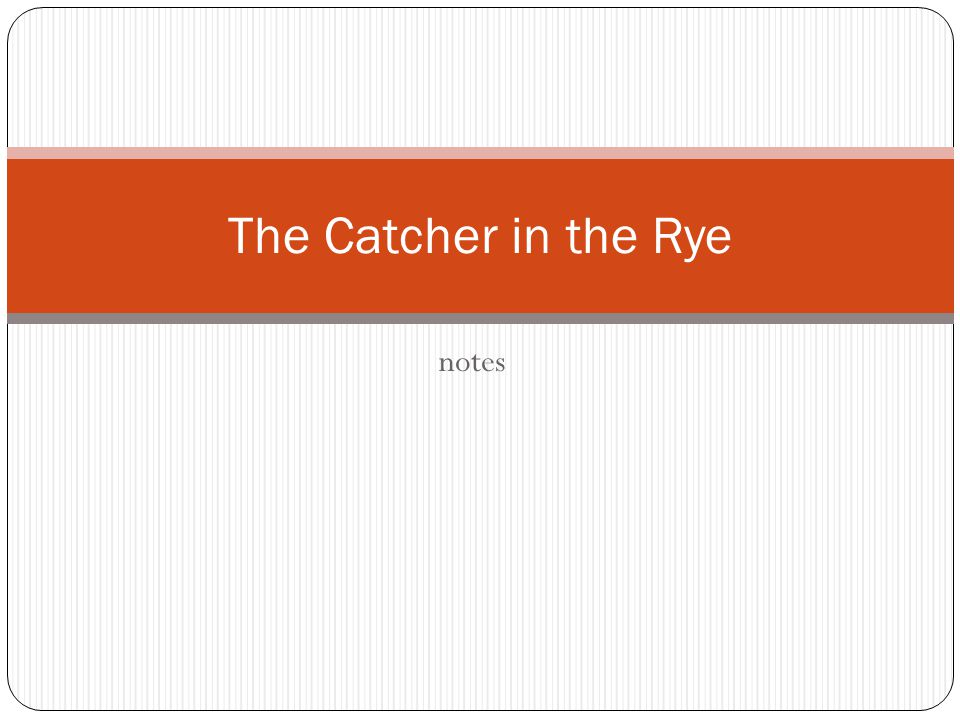phoebe catcher in the rye