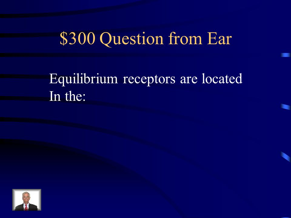 $200 Answer from Ear Incus