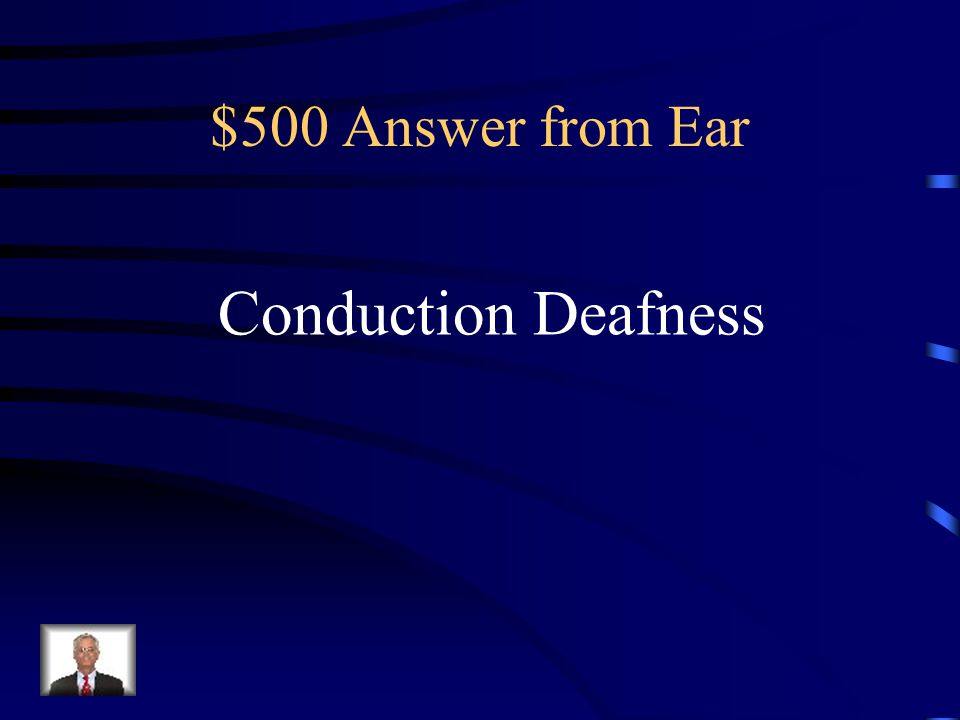$500 Question from Ear Results in a hearing loss due to Wax build up or wearing ear plugs: