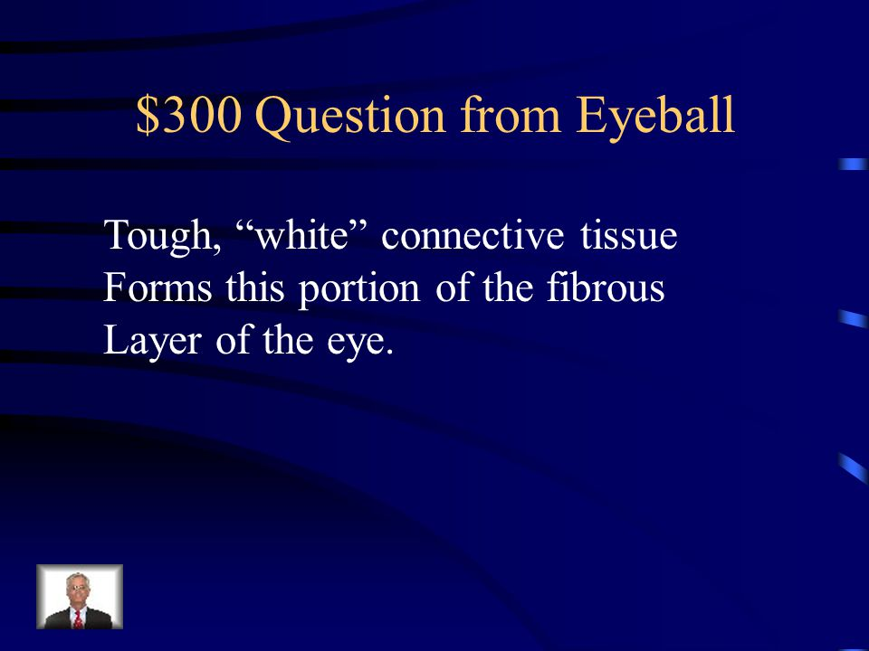 $200 Answer from Eyeball Cornea