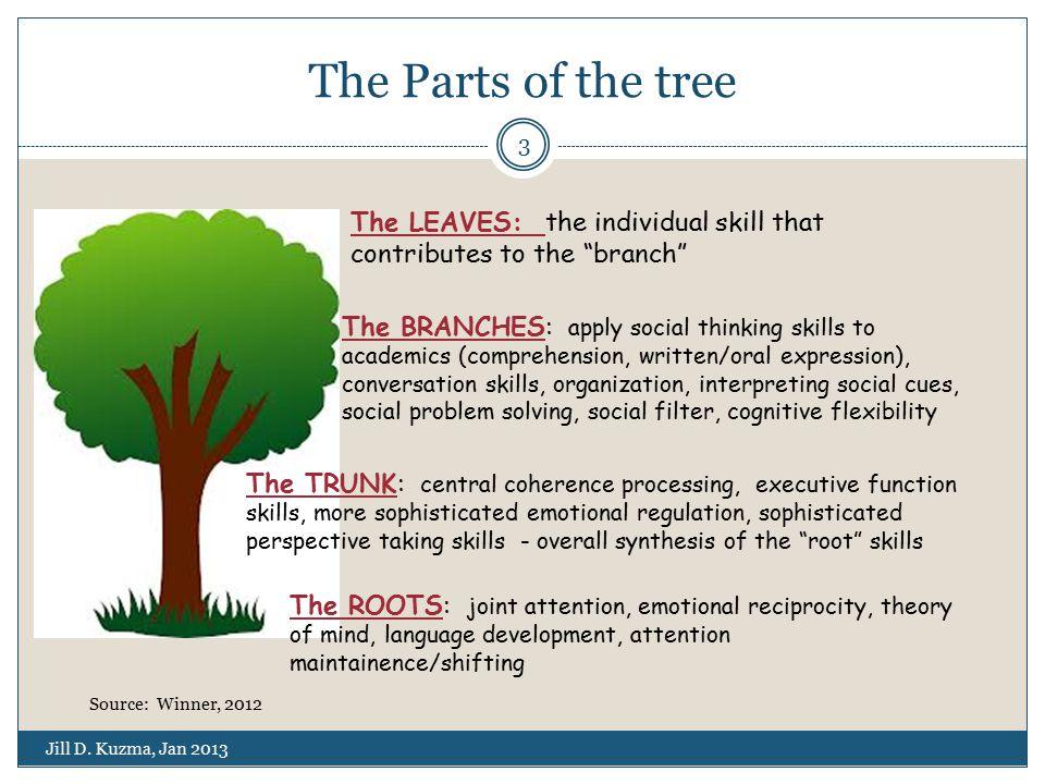 Social Thinking Executive Functioning >> Presented By Jill D Kuzma M A Ccc Slp January 15 Th 2013 5