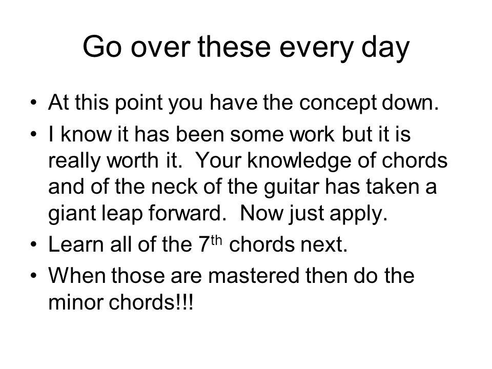 Class Week 4 Guitar I Slow Song Tablature More Bass Scratch and bass ...