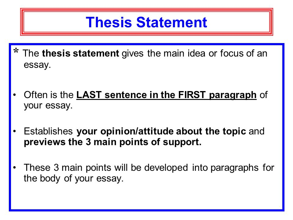 expository essay with thesis statement examples  mistyhamel examples of thesis statements for expository essays argumentative