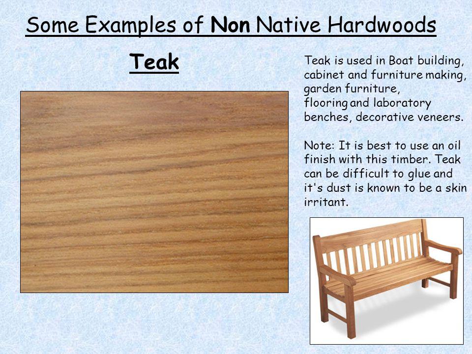 Hardwood new: hardwood examples.