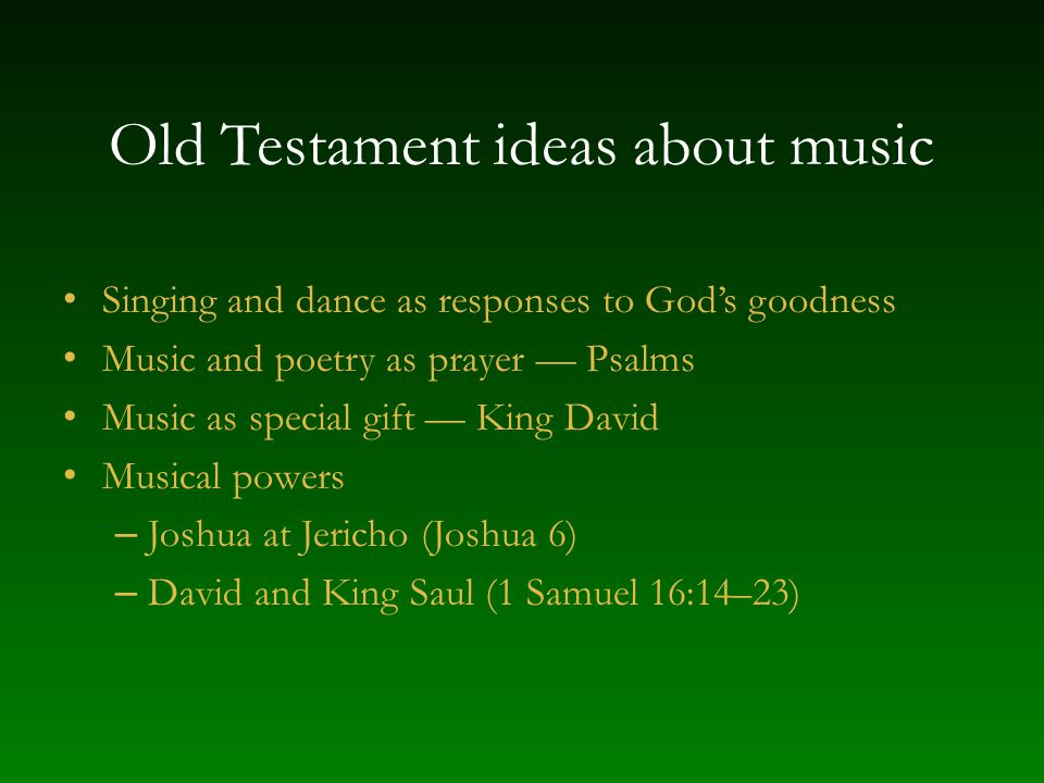 The Early Christian Period Roots of Western musical practice — to ca