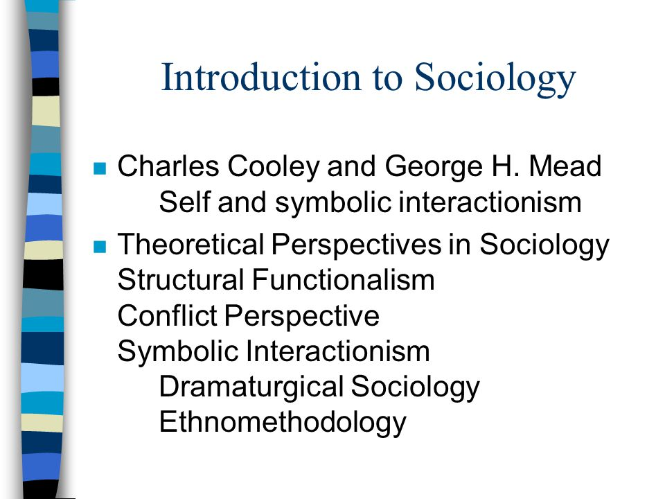 ma thesis of sociology Ma level requirements  or sociology 6999 (thesis)  students entering at the ma level who would like to transfer credits for courses they took at another.