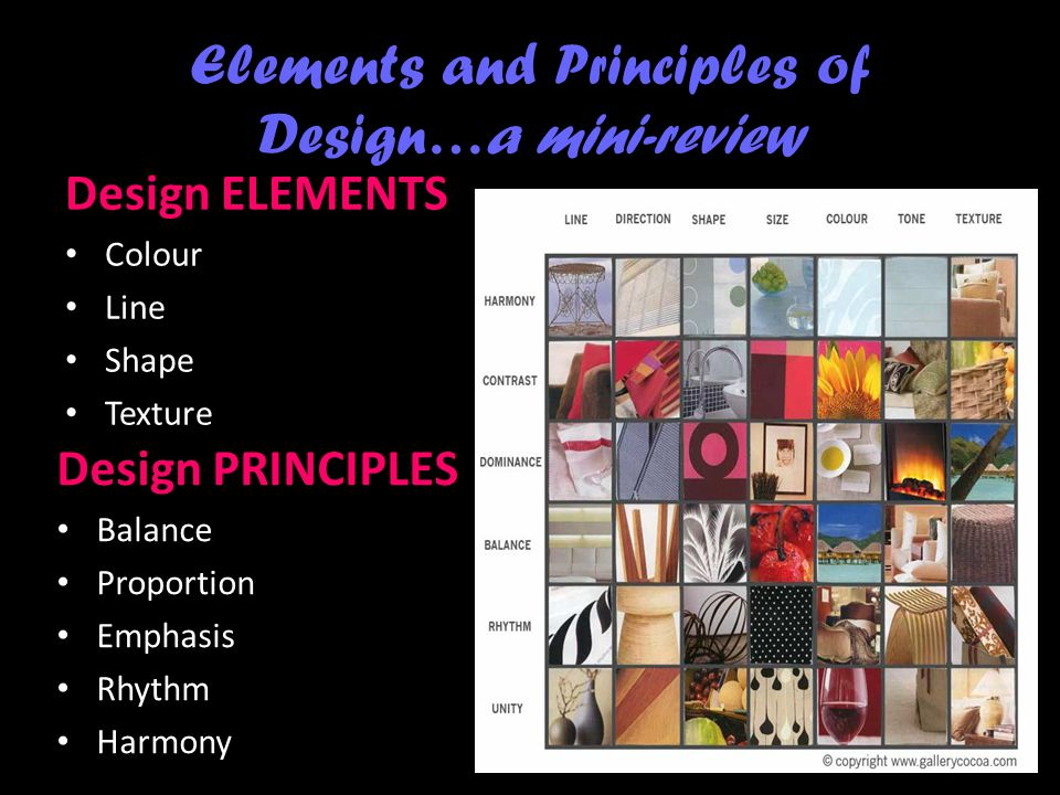 Fashion Illustration Elements And Principles Of Design A Mini Review Design Elements Colour Line Shape Texture Design Principles Balance Proportion Emphasis Ppt Download