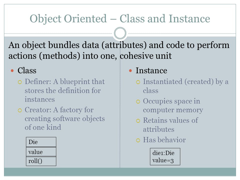 Java programming objectives introduce software engineering concepts 14 object malvernweather Images