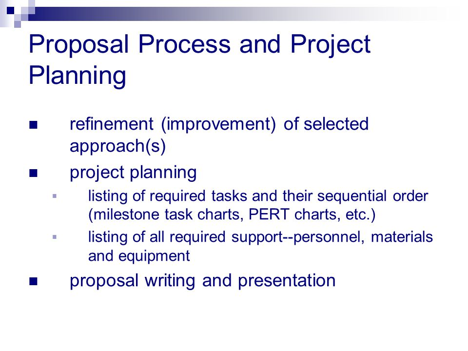 Projectcare Mission Consultancy Projectcare Project Definition