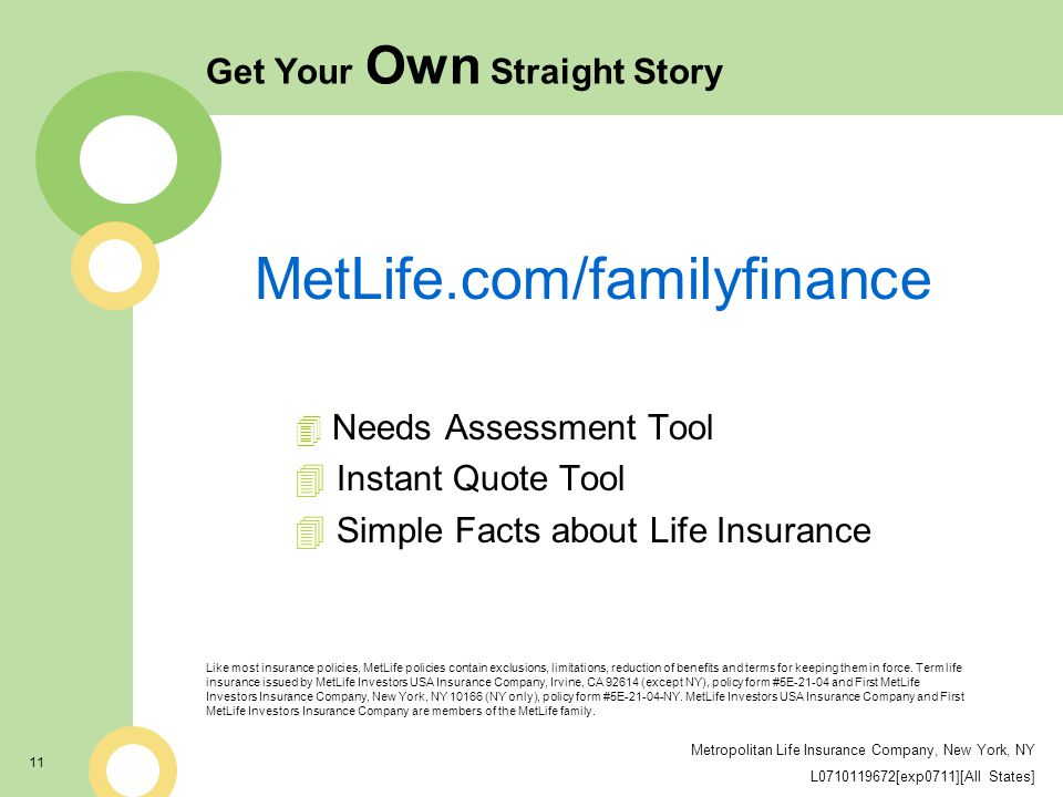 1 The Straight Story Life Insurance Basics For New Parents Beth