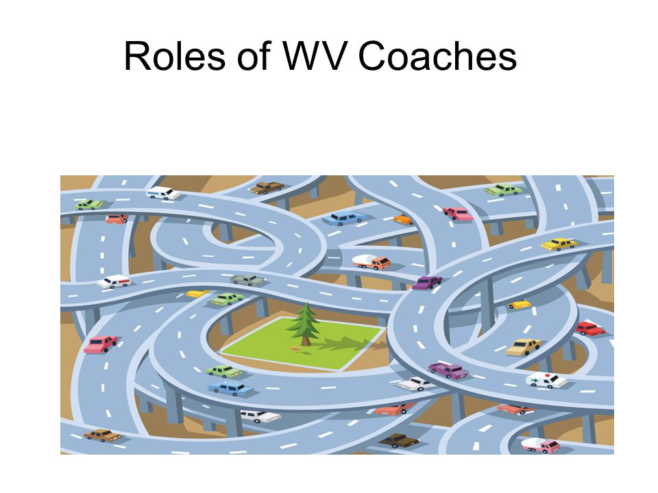 Roles of WV Coaches