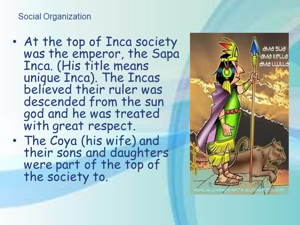 http incas mrdonn org empire html