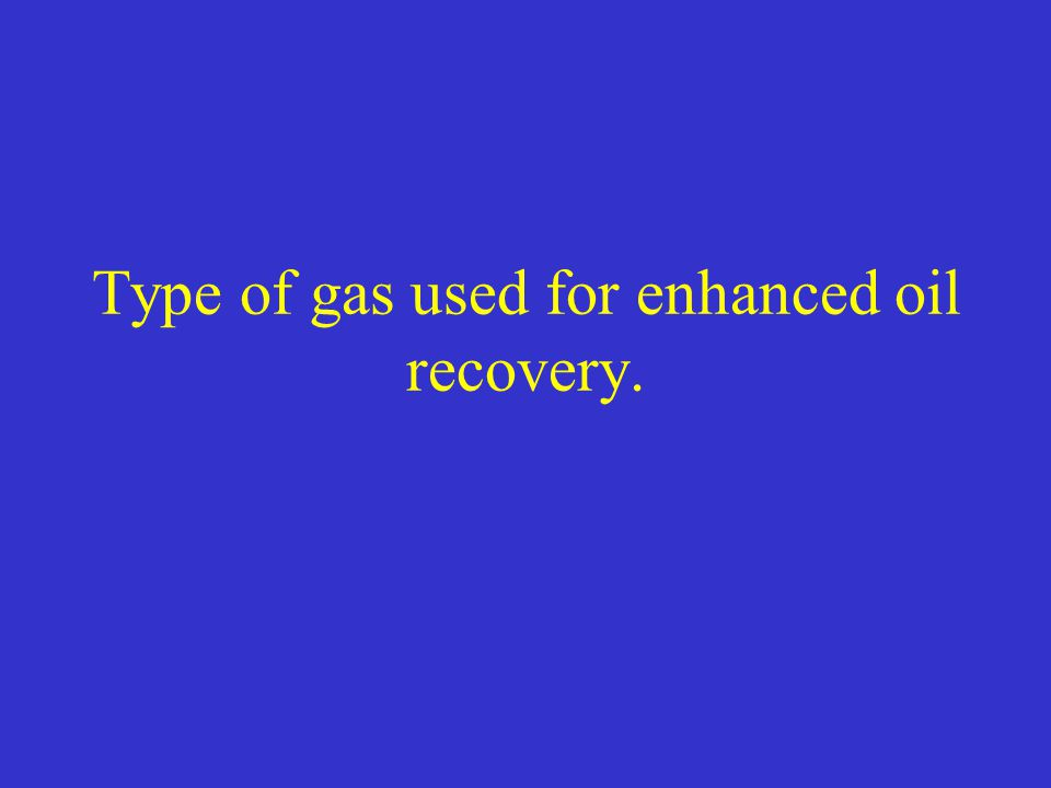 What is synthetic natural gas or syn gas