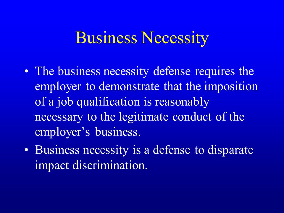 the employment at will doctrine The doctrine of employment at will means that us employers can terminate an employee for any non-discriminatory reason at any moment here are 10 ways employment at will is bad for business.