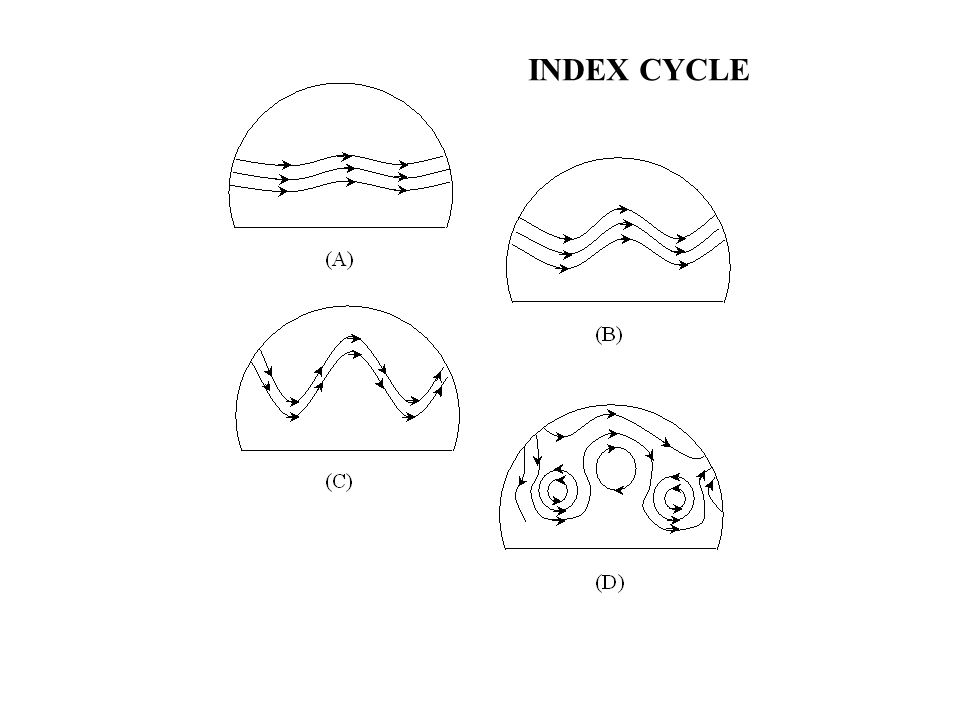 INDEX CYCLE