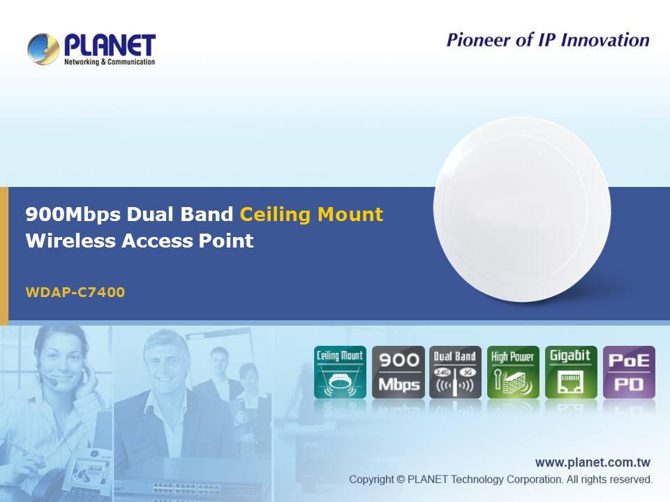 Planet WDAP-C7400 Access Point Driver