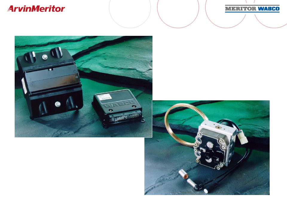 Hydraulic Anti-Lock Braking System For Trucks, Buses and Motor Homes ...