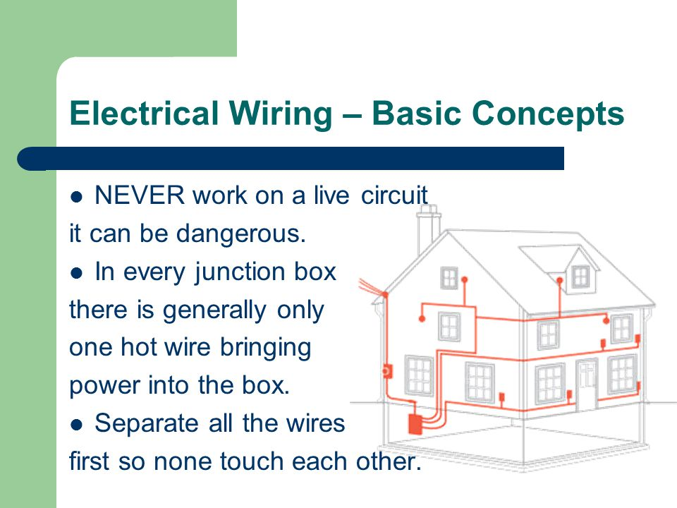 slide_8 office and home electrical wiring and safety session ppt download