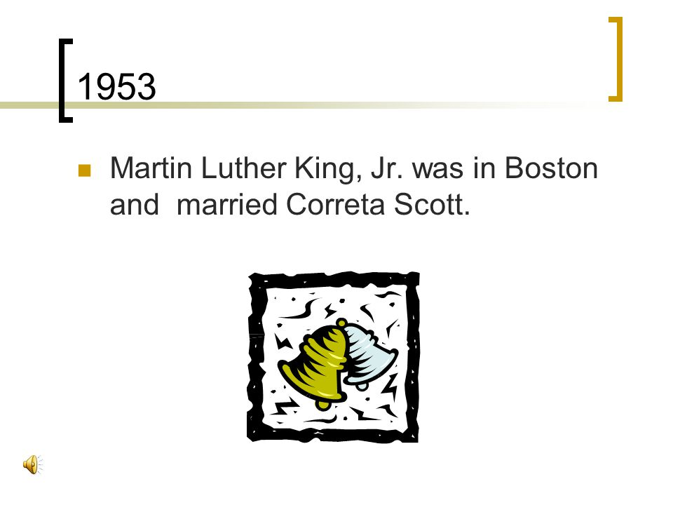 Timeline Of The Life Of Martin Luther King Jr Why Are Timelines