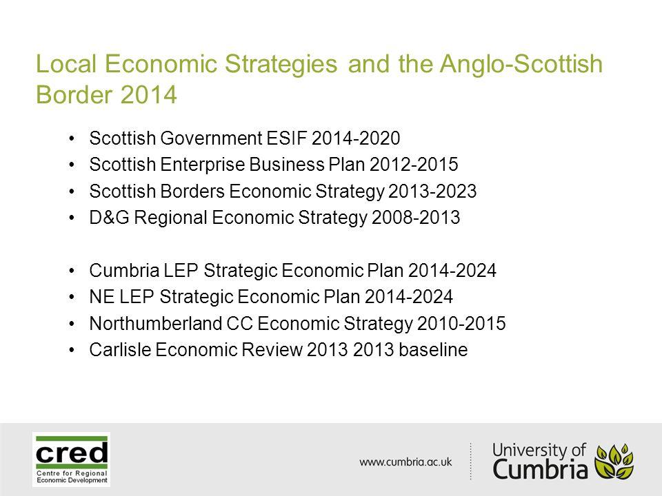 scottish enterprise business plan