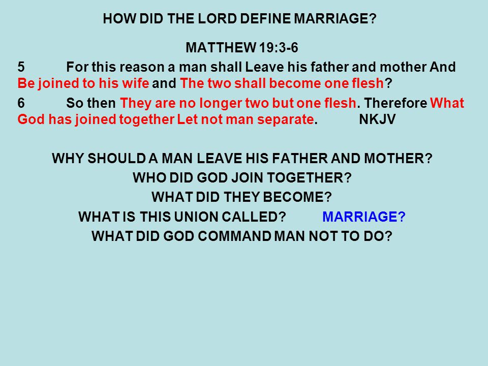 does god has a wife
