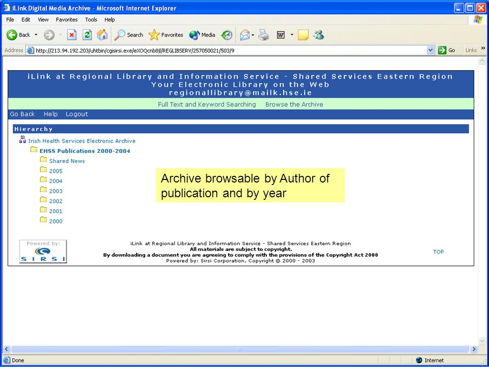 Mpeg archive Adult