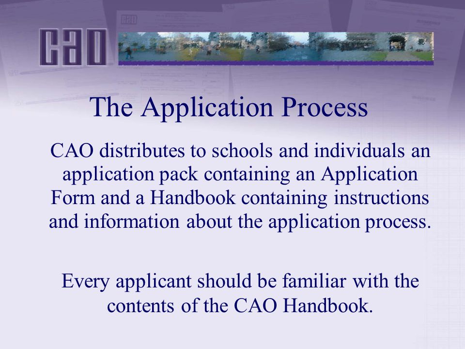 CAO Applications Mapping Out Your Future with the Central ... on application approved, application cartoon, application clip art, application template, application to join motorcycle club, application service provider, application trial, application to rent california, application insights, application to be my boyfriend, application for employment, application for scholarship sample, application meaning in science, application database diagram, application to join a club, application to date my son, application error, application submitted, application in spanish, application for rental,