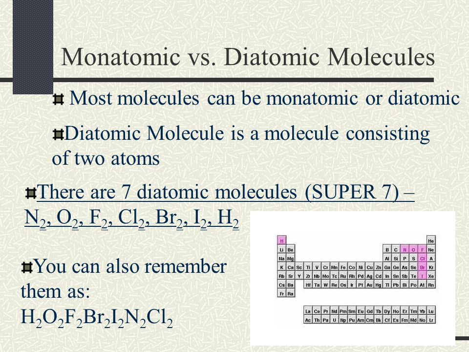 Salt versus Molecules A metal cation and nonmetal anion are joined together by an ionic bond called SALT A group of atoms joined together by a covalent bond is called a MOLECULE A Compound is a group of two or more elements bonded together (Ionic or Covalent).