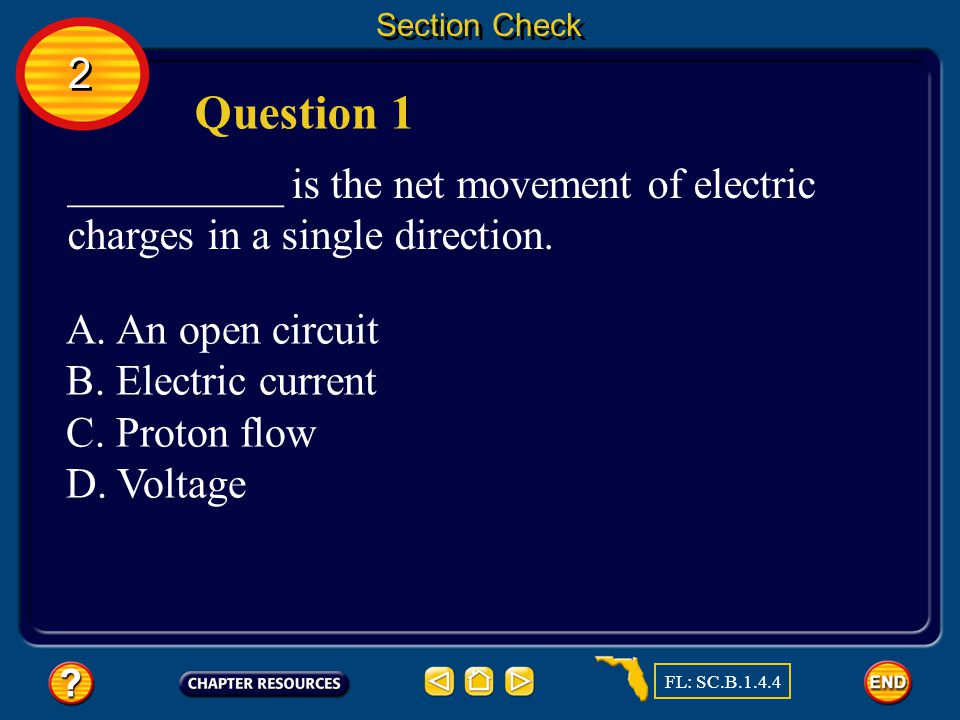 Ohm's Law Electric Current Ohm's law provides a way to measure the resistance of objects and materials.