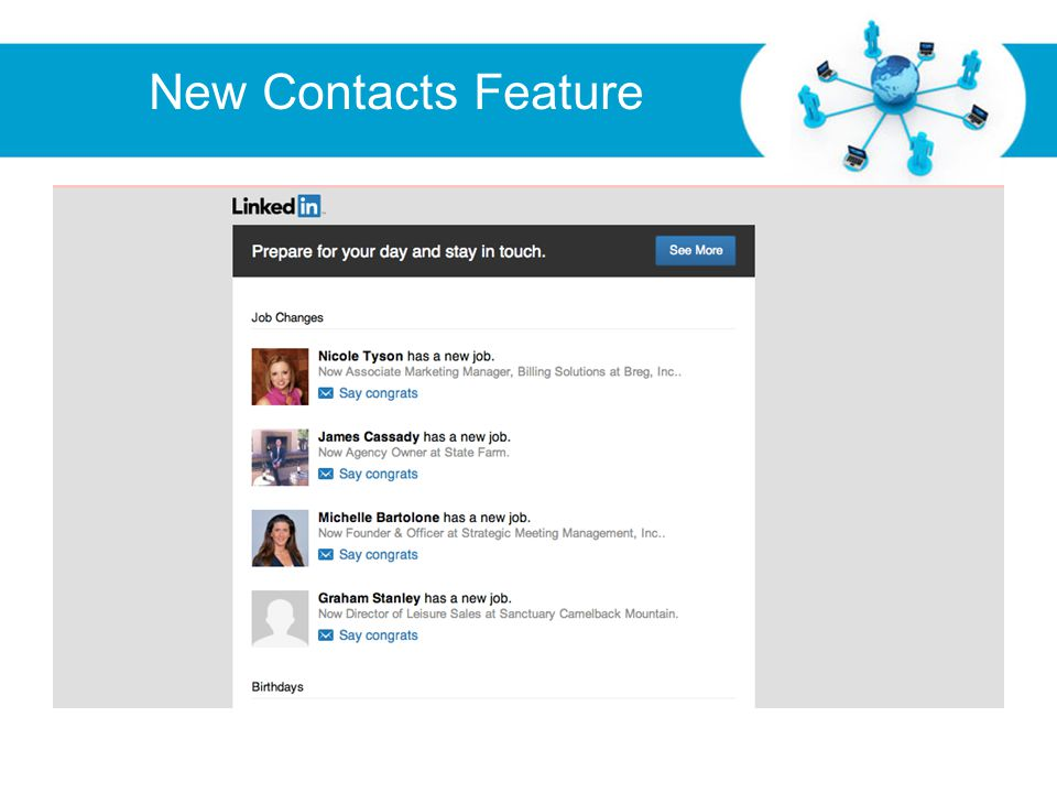 free powerpoint templates page 1 utilizing linkedin as a power sales