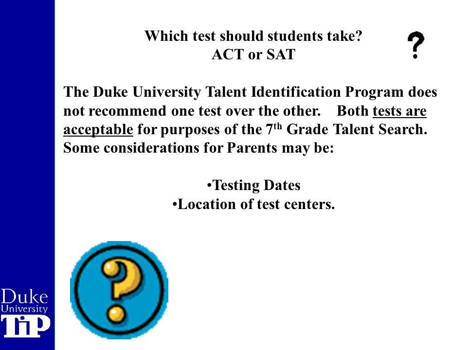 Welcome! Talent Identification Program McAllen ISD Advanced