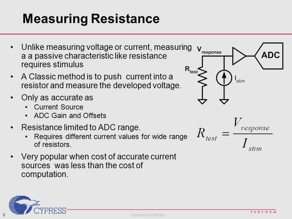 Academic Workshop Lab Measuring Temperature with Thermistors